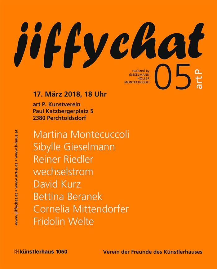 jiffychat 05 im artP.kunstverein