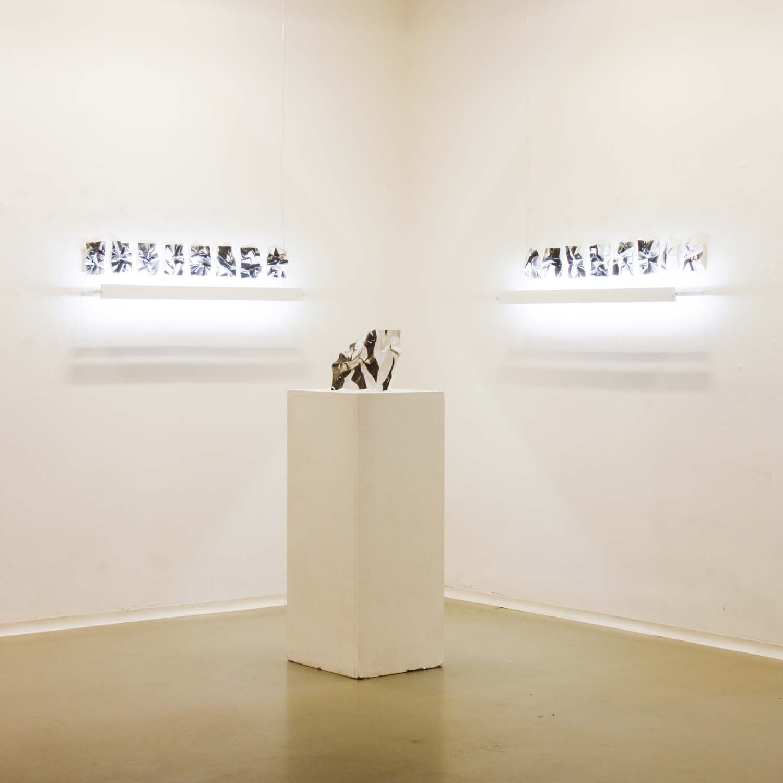 exhibition at fotoforum innsbruck