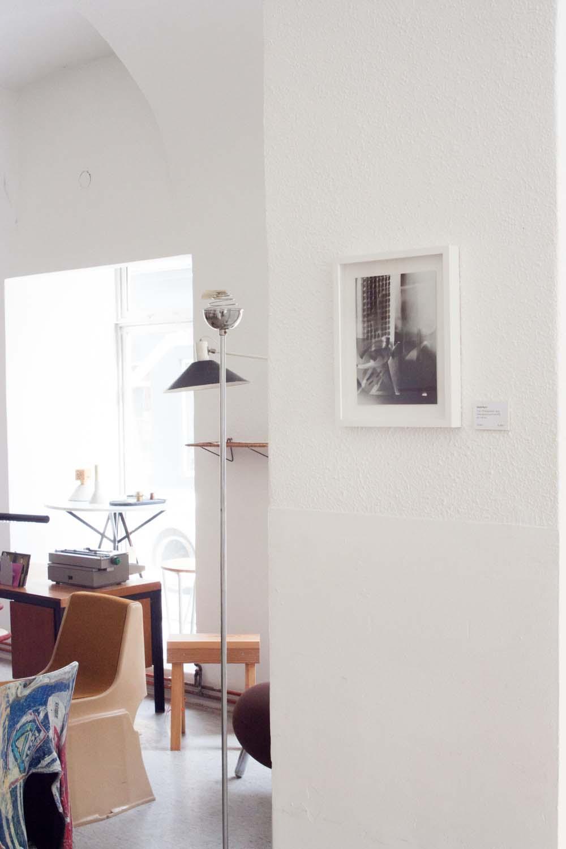 installation view p32 /// design&art