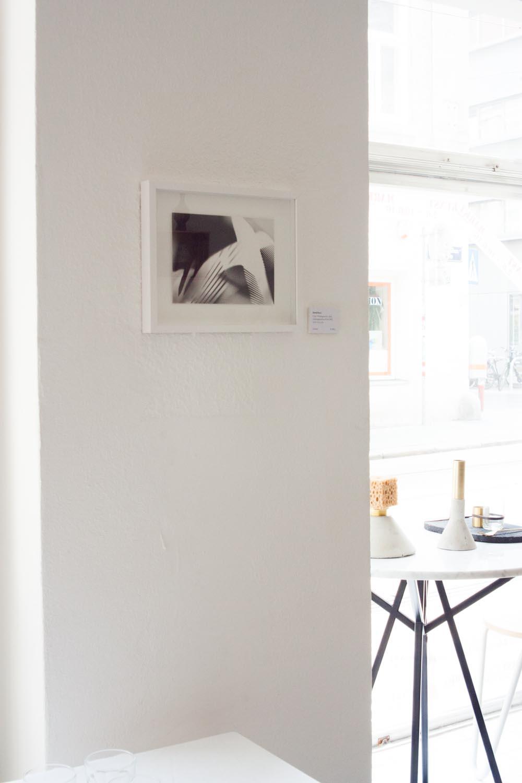 installation view /// design&art